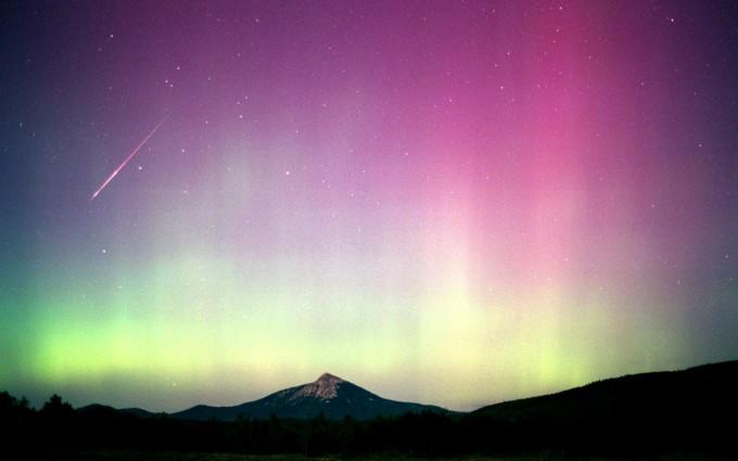 aurora wallpaper stunning