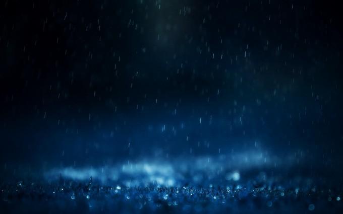 beautiful rain images