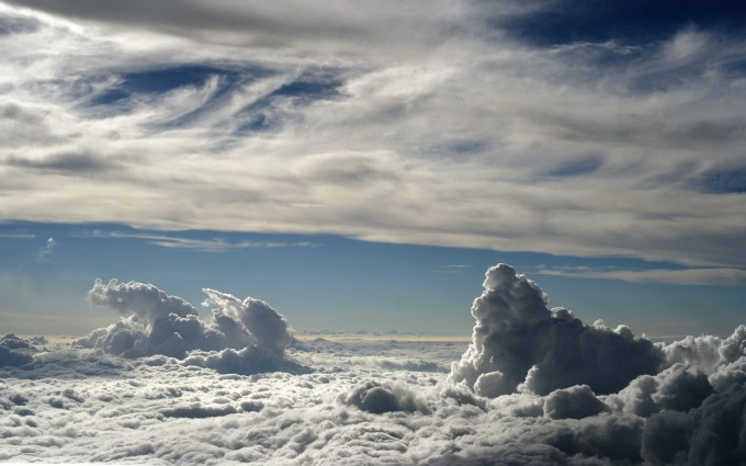 beautiful skyscape wallpaper