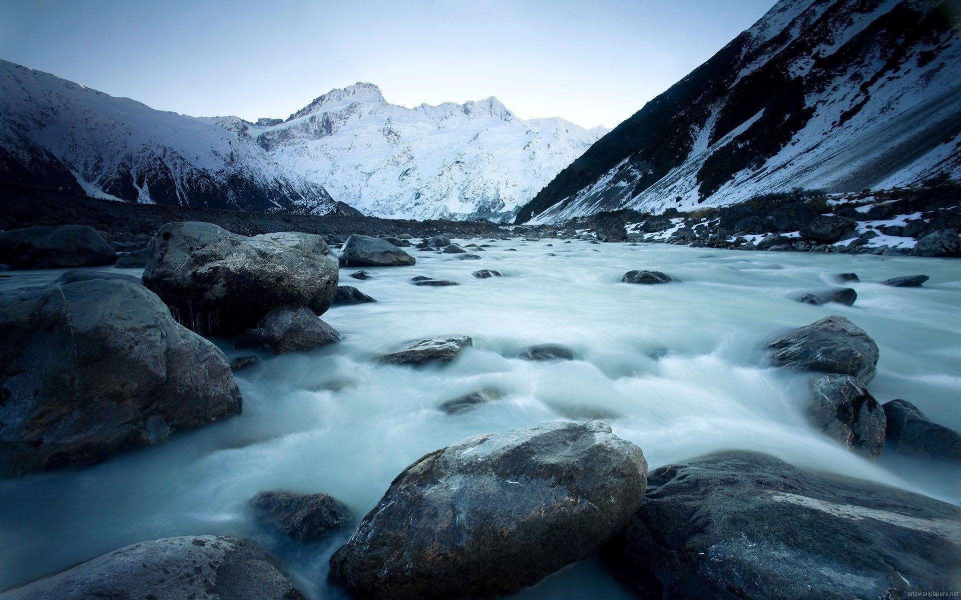 best wallpaper river