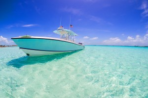blue sea carribean bahamas