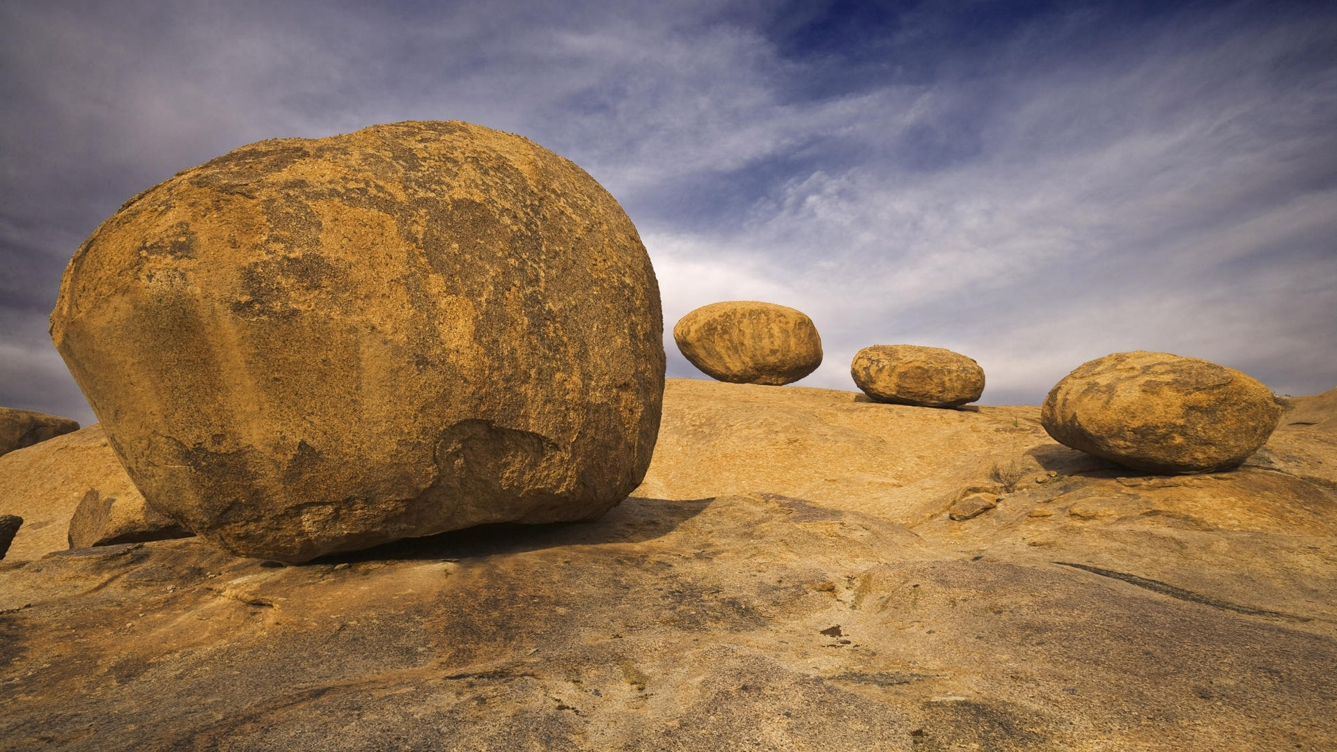 boulders pictures