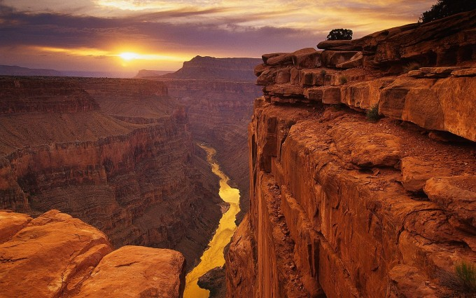 canyon pictures background
