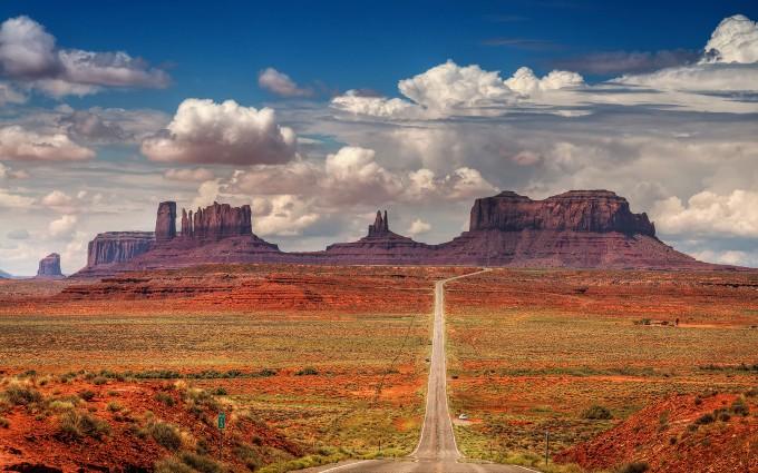canyon wallpaper desktop
