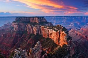 canyon wallpaper grand