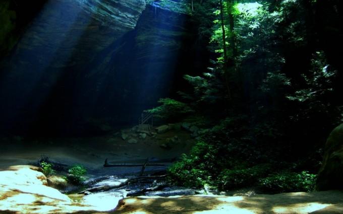 cave photos