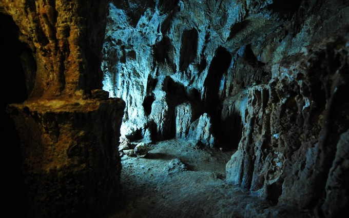 cave pictures magnificent