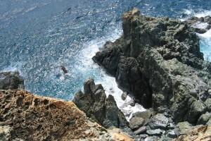 cliff A1