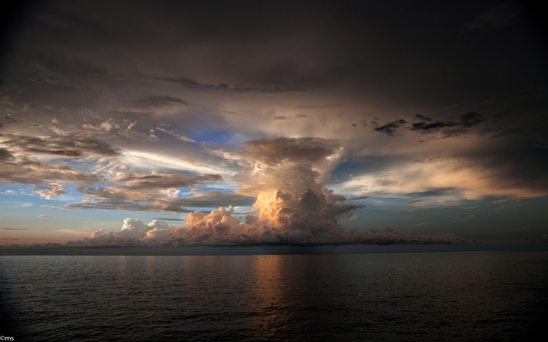 cloud background wallpaper