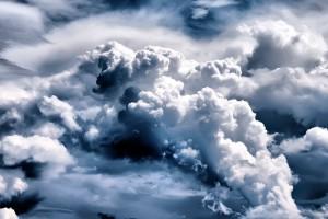 cloud wallpaper nature