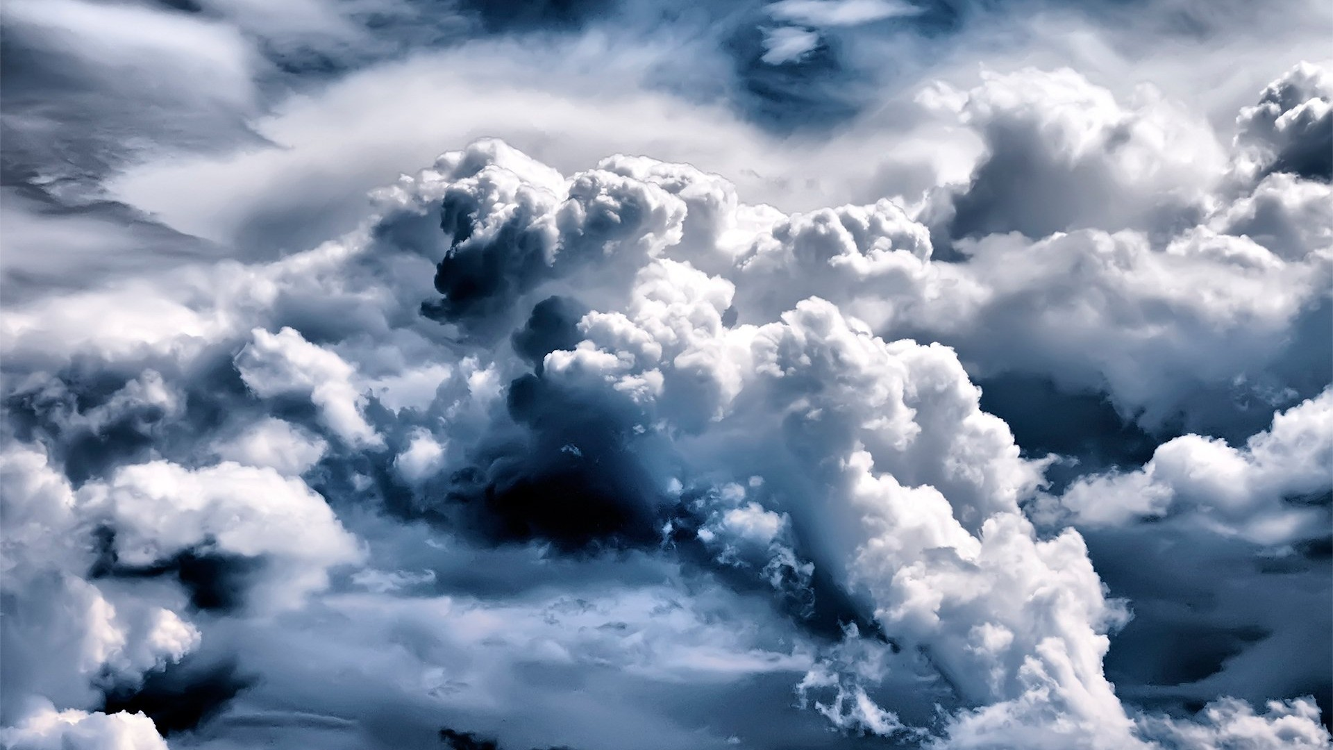 cloud wallpaper nature