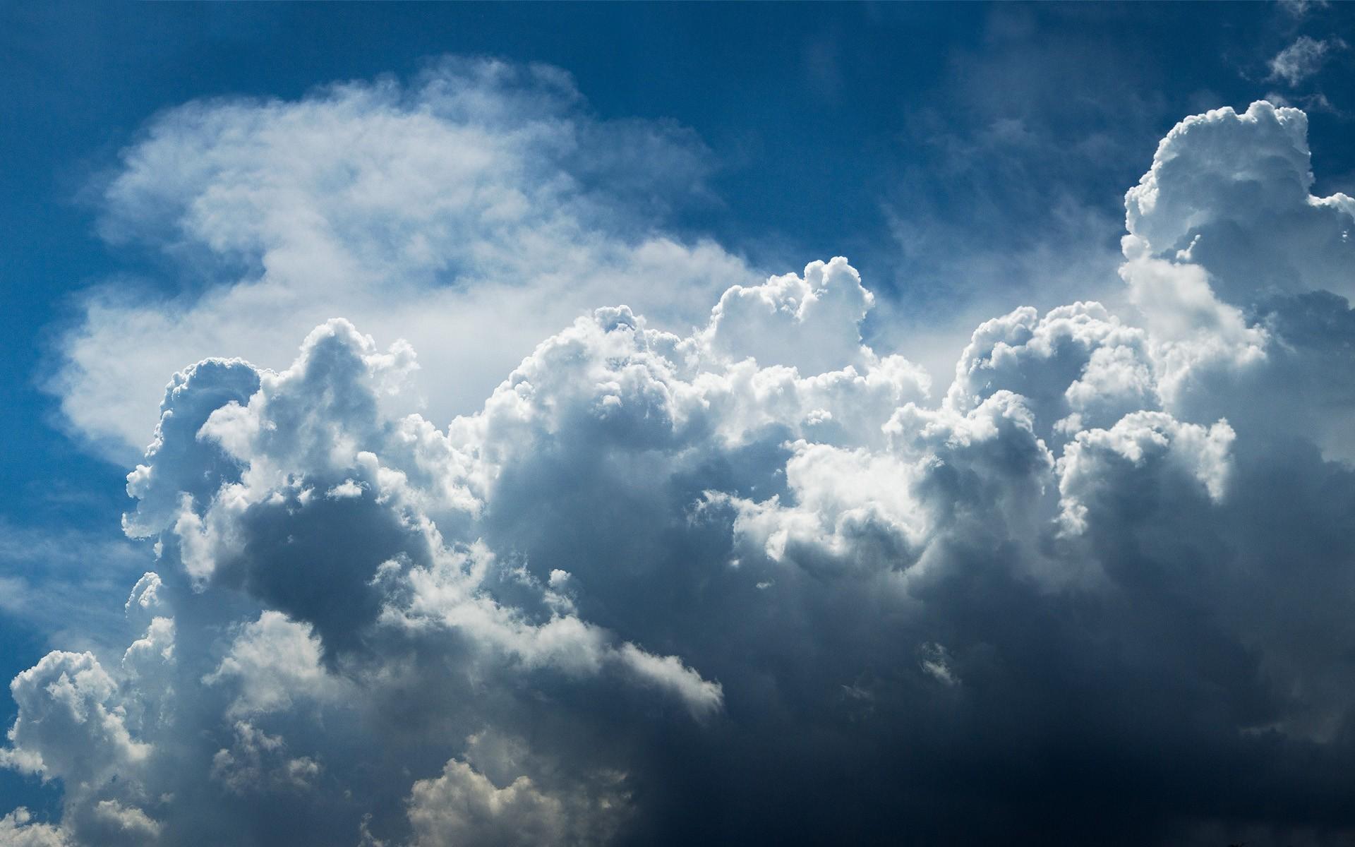 cloud wallpapern cute