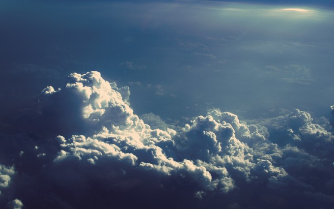 clouds awesome wallpaper