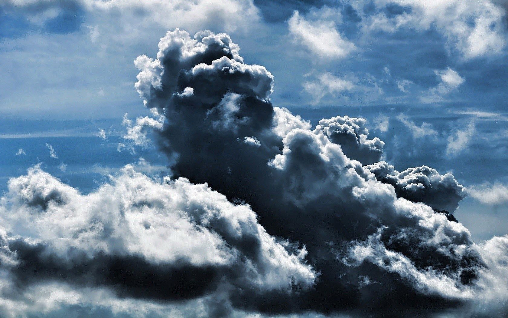 clouds pictures