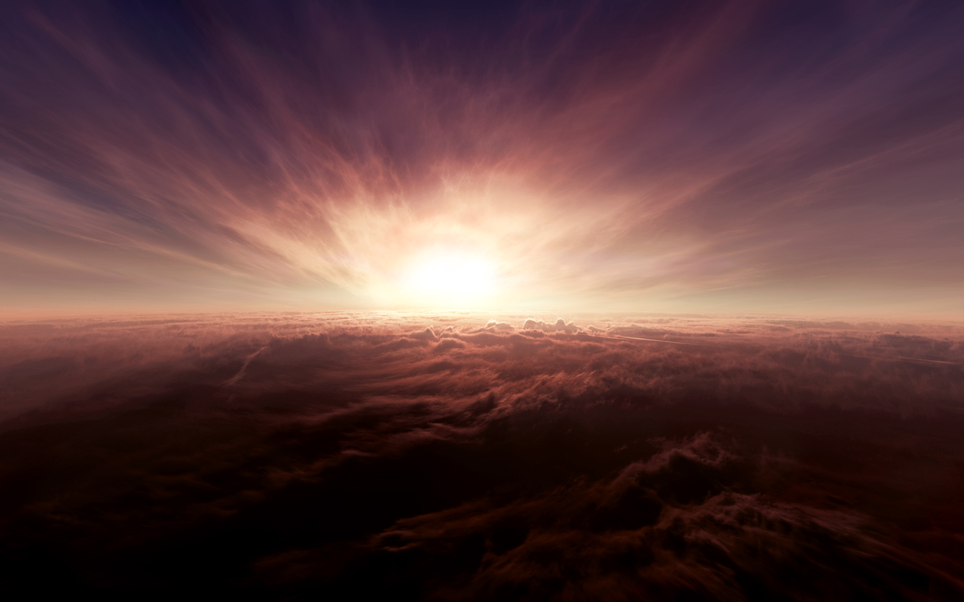 clouds wallpaper amazing