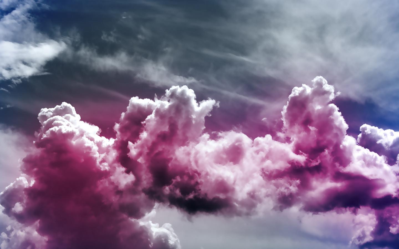 clouds wallpaper cool