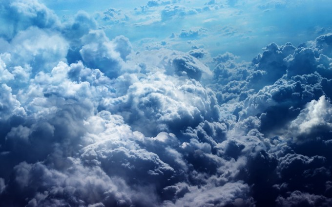 clouds wallpaper download