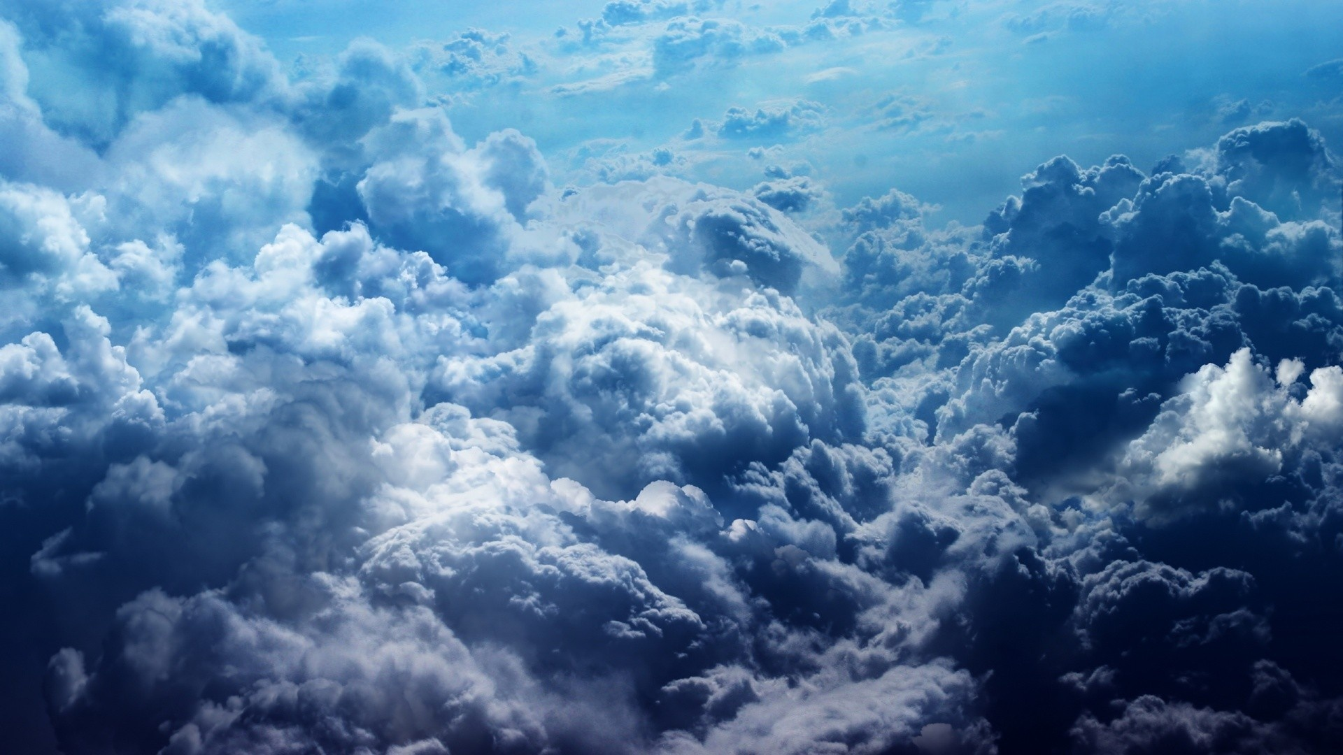 clouds wallpaper download