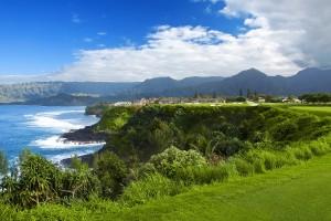 coast princeville kauai