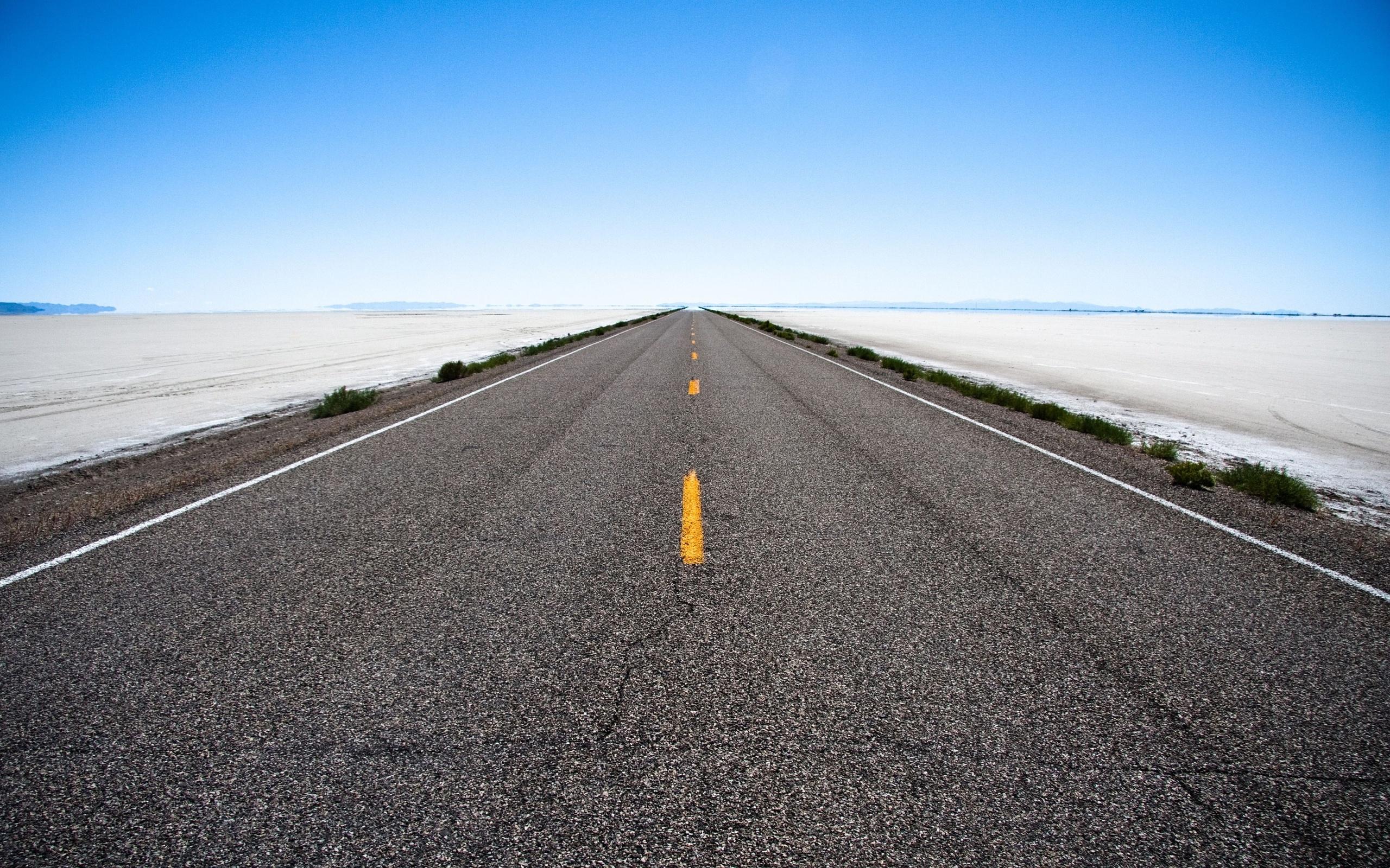 endless road hd
