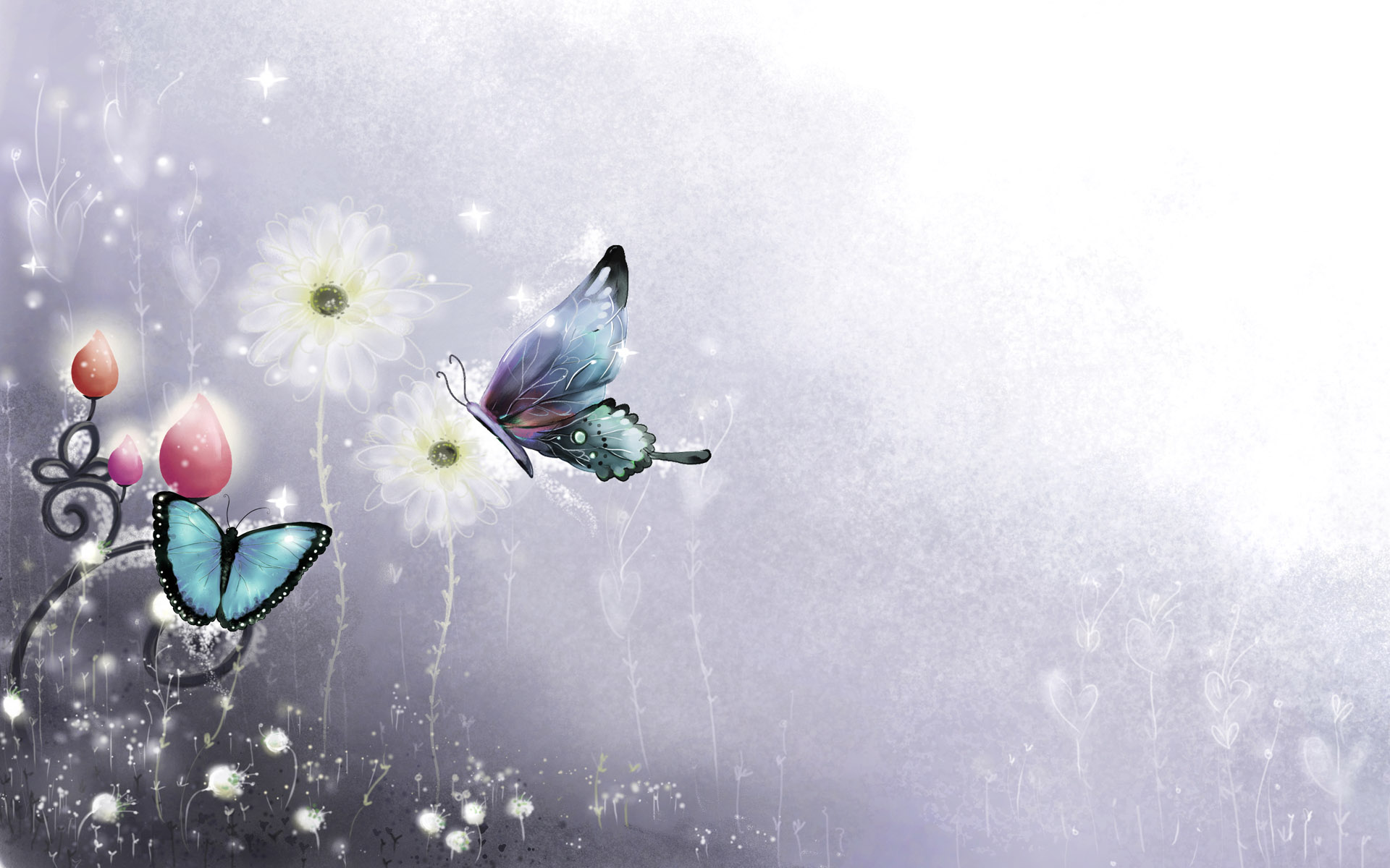 free download butterfly wallpaper for mobile