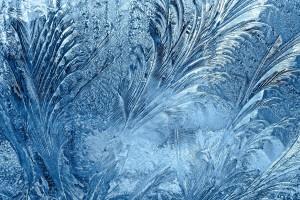 frost wallpaper 3d