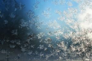 frost wallpaper antartica
