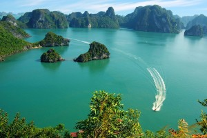 ha long bay hd