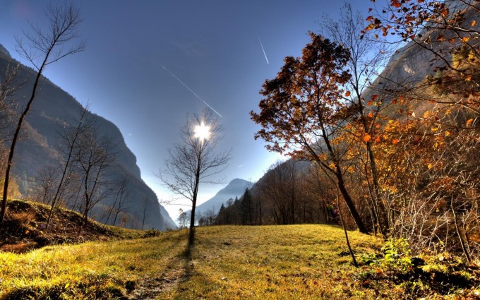 hdr nature backgrounds