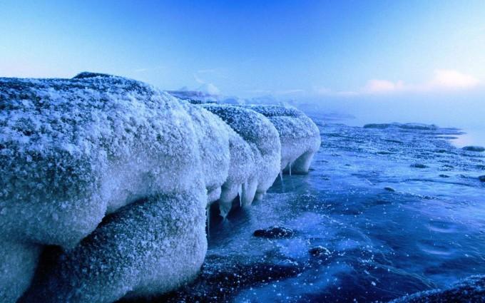 iceberg wallpaper hd