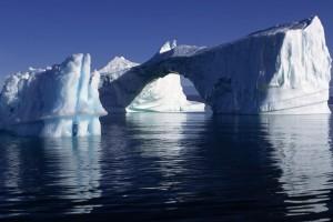 iceberg wallpaper landscape