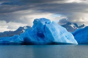 iceberg wallpaper winter