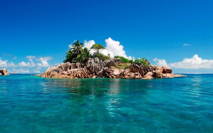 island backgrounds