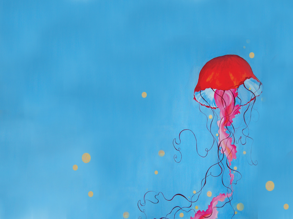 full hd wallpaper jellyfish - photo #22
