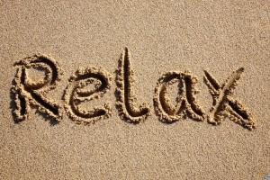 just relax beach