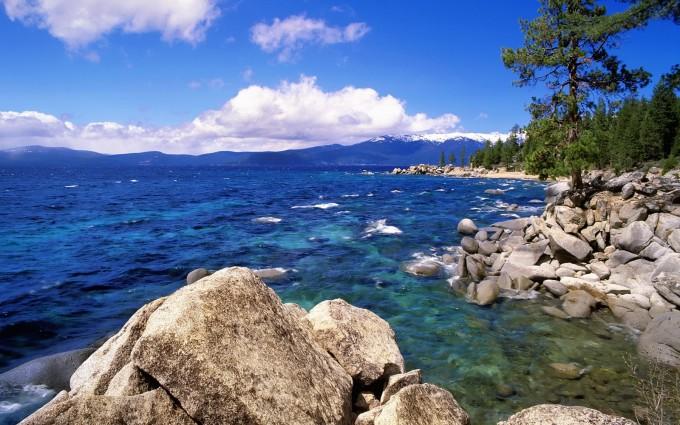 lake pictures ocean