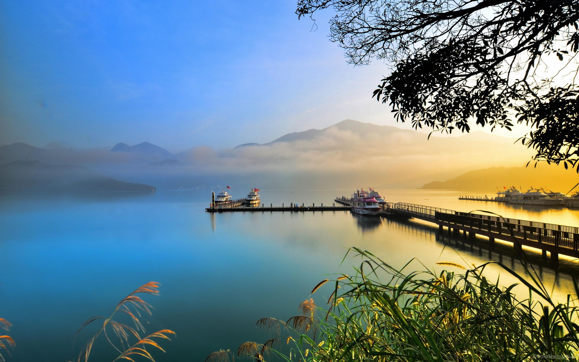 lake wallpapers hd