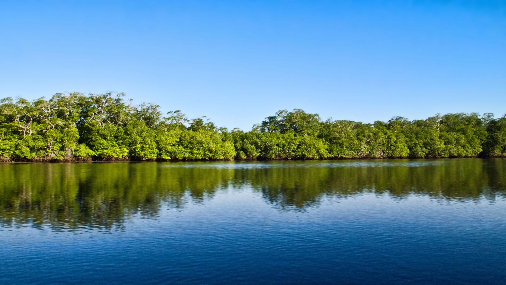 Landscape Costa Rica Wallpaper Hd Desktop Wallpapers 4k Hd