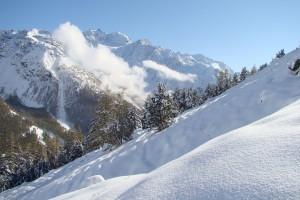 landscape photos snow mountain
