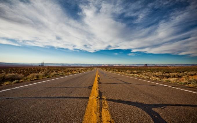 landscape pictures road