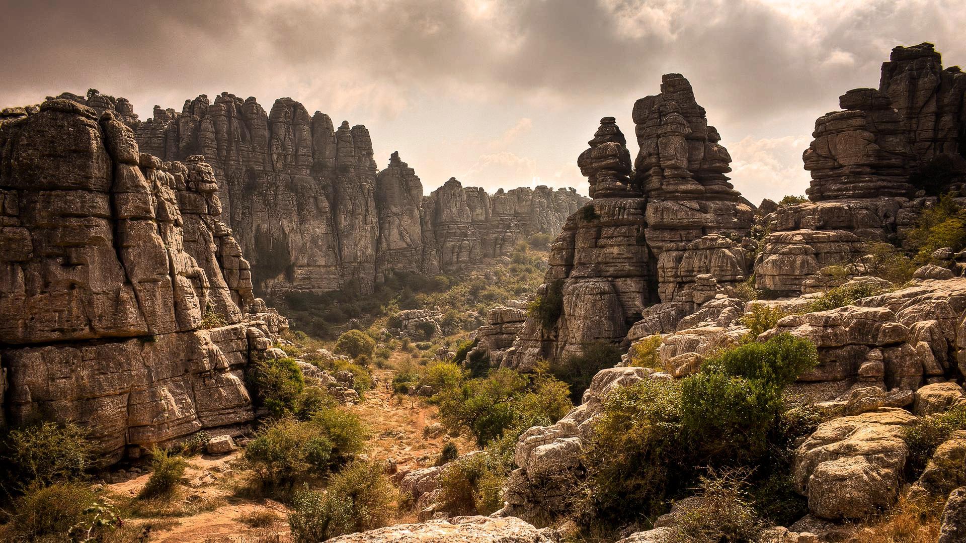 landscape pictures rocky
