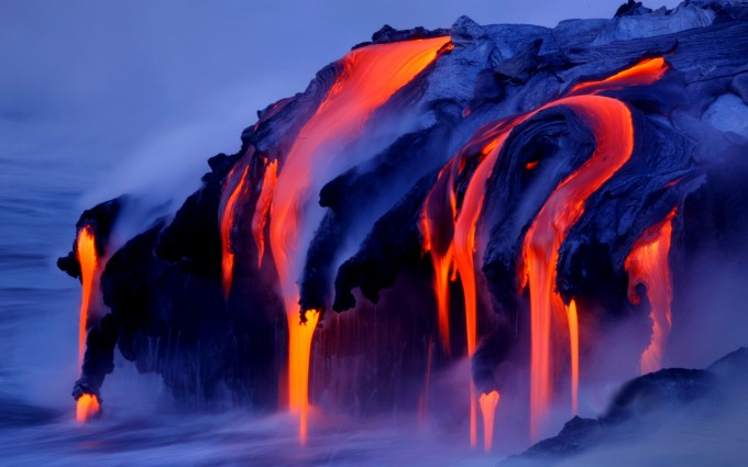 lava wallpaper hd
