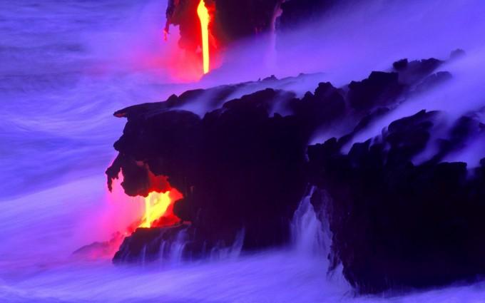 lava winter