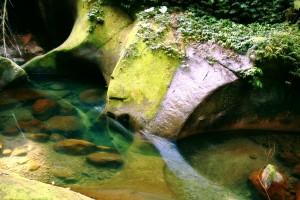 little river stream