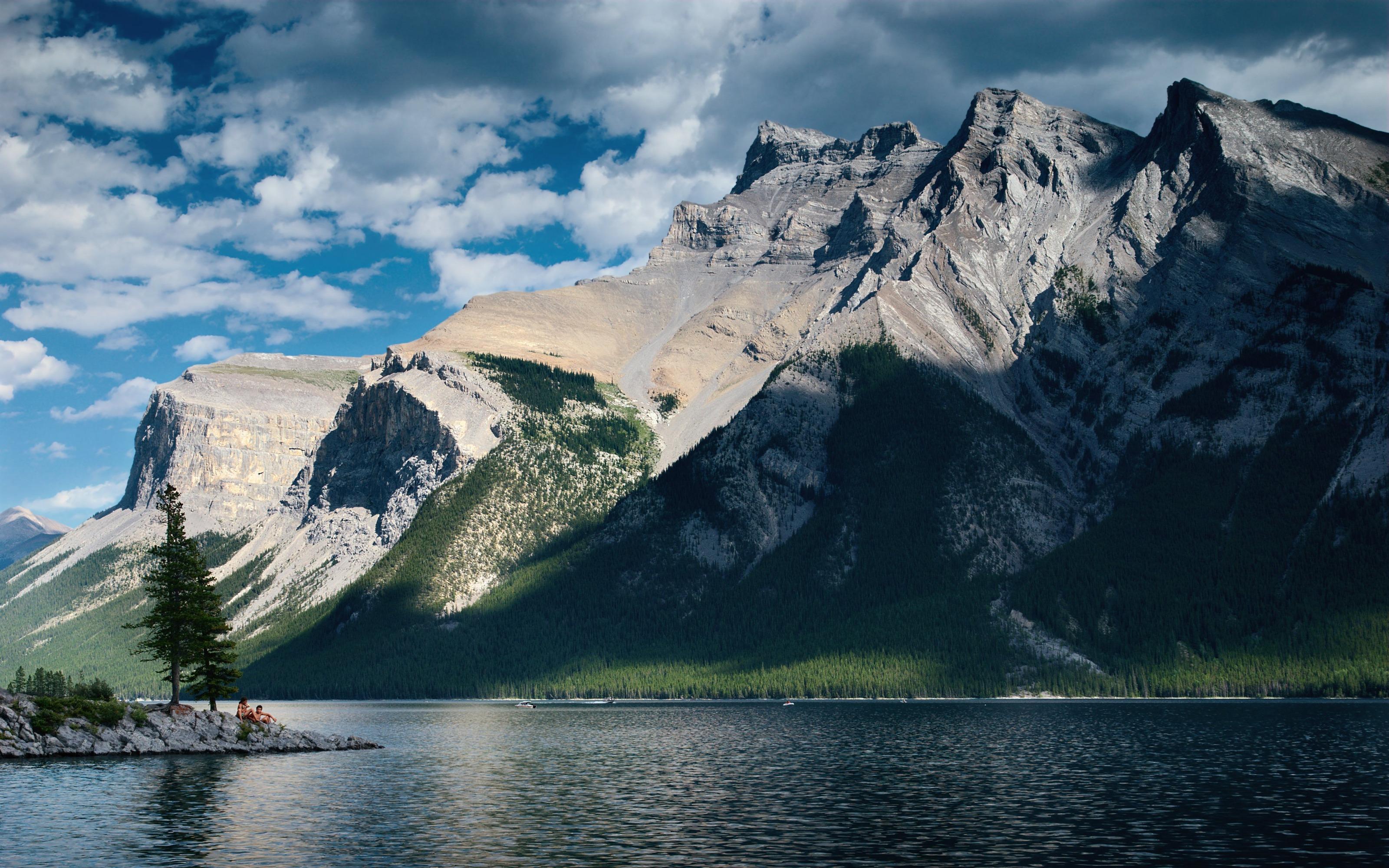 mountain background altitude