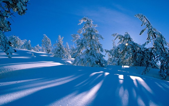 mountain wallpaper snowy