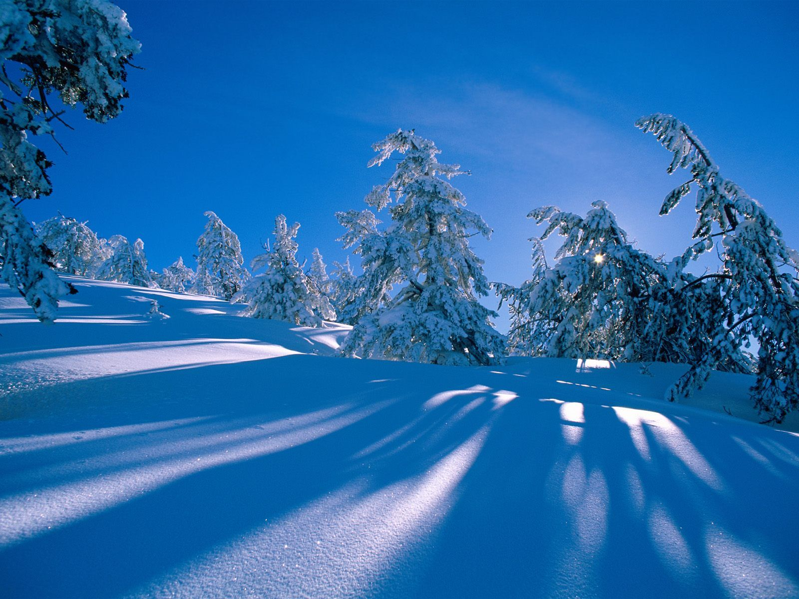 mountain wallpaper snowy