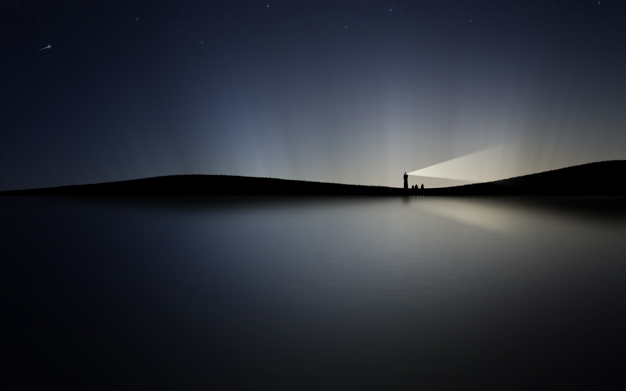 night sky wallpaper download