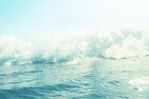 ocean desktop background