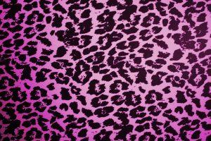 pink leopard wallpaper